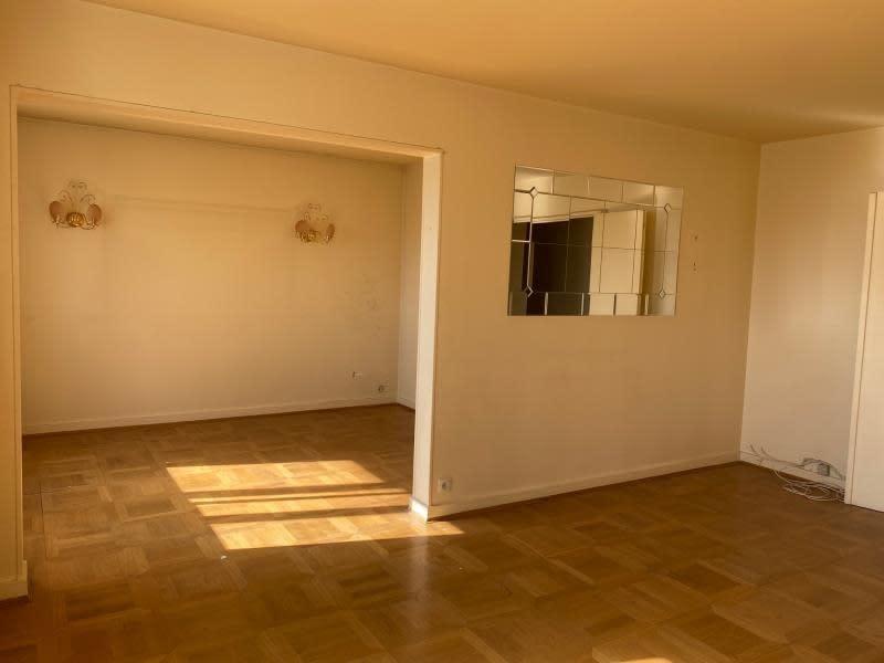 Vente appartement Clichy 755000€ - Photo 2