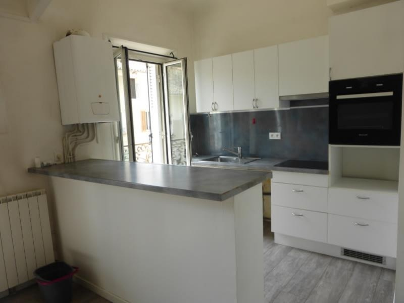 Rental apartment Barjols 475€ CC - Picture 3