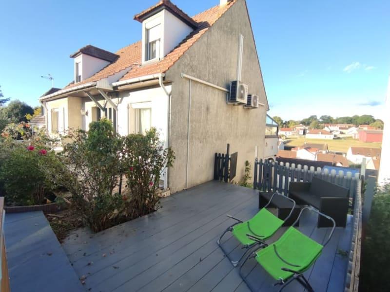 Deluxe sale house / villa Fontenay en parisis 378000€ - Picture 1