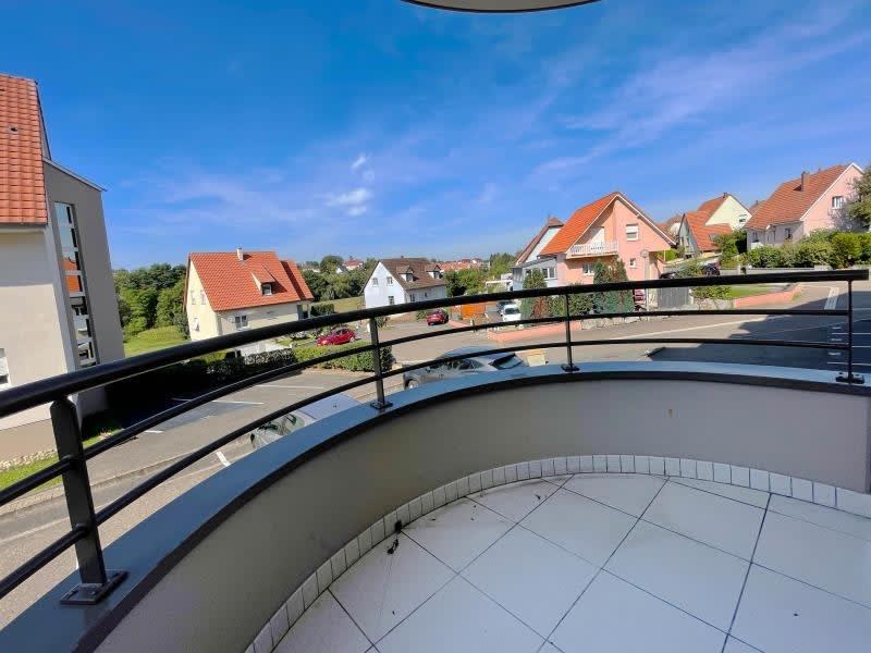 Vente appartement Hochfelden 169500€ - Photo 1