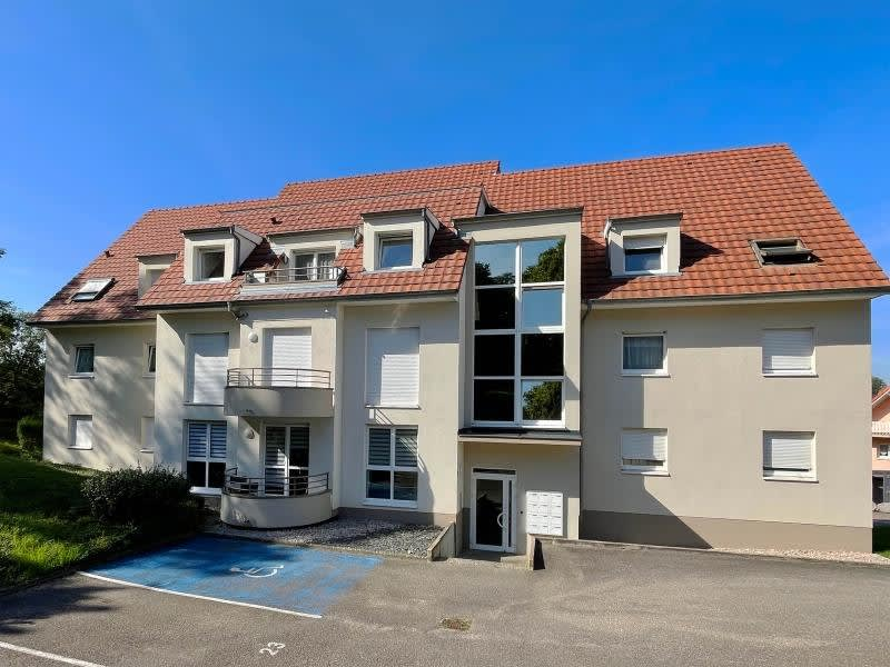 Vente appartement Hochfelden 169500€ - Photo 2