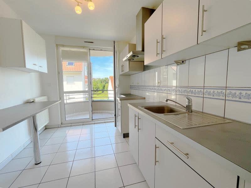 Vente appartement Hochfelden 169500€ - Photo 6