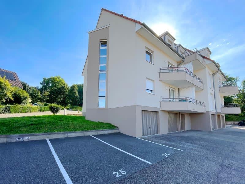 Vente appartement Hochfelden 169500€ - Photo 8