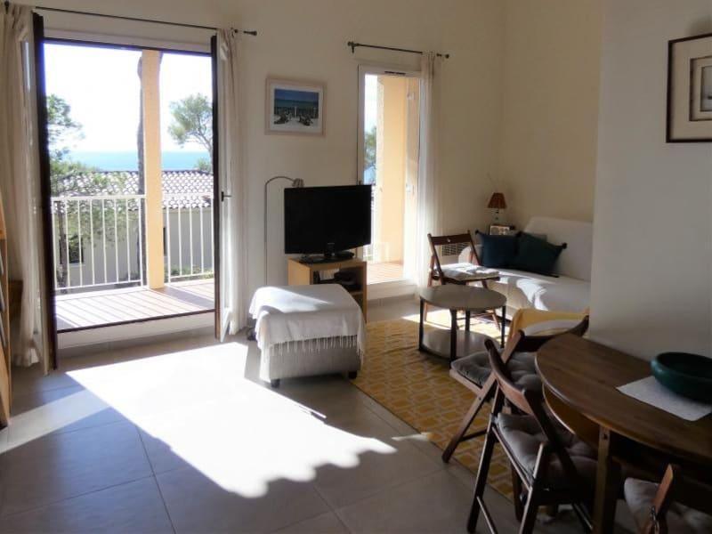Vente appartement Sanary sur mer 287000€ - Photo 2