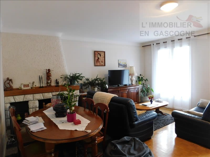 Rental apartment Auch 570€ CC - Picture 2