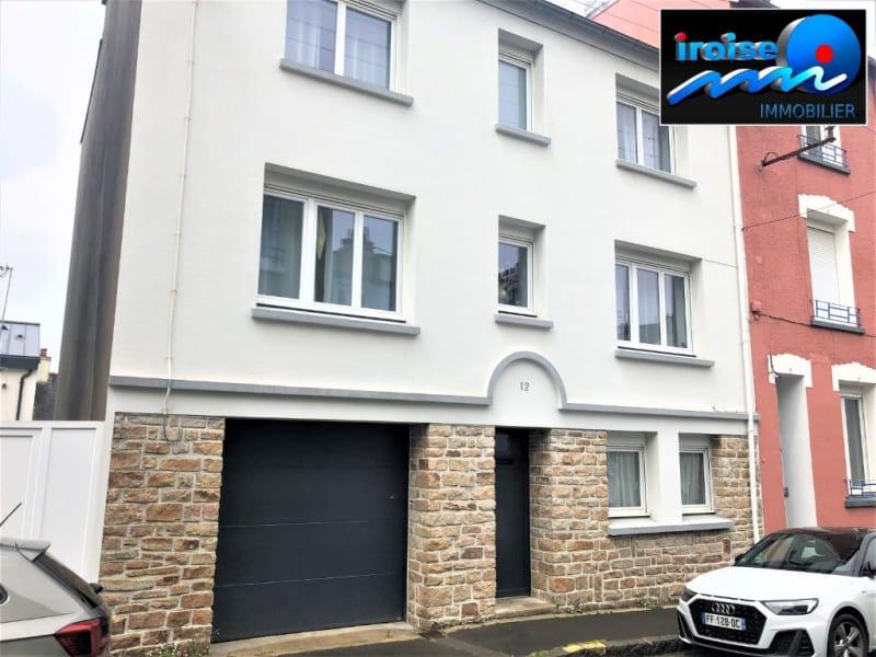 Rental house / villa Brest 1500€ CC - Picture 1