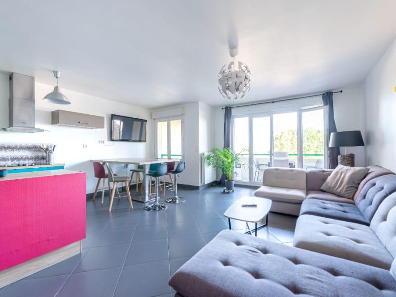 Vente appartement Noisy le grand 305000€ - Photo 1