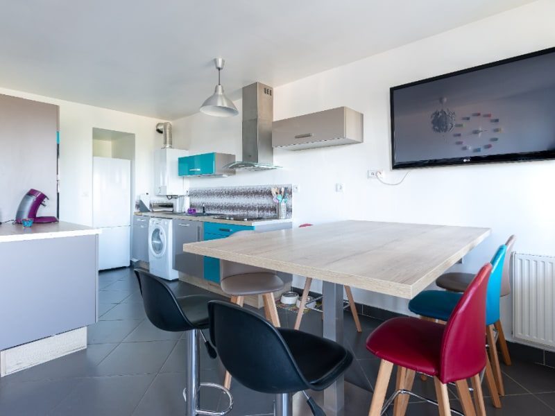 Vente appartement Noisy le grand 305000€ - Photo 3