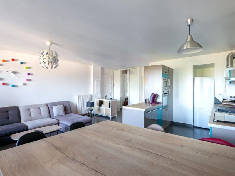 Vente appartement Noisy le grand 305000€ - Photo 8