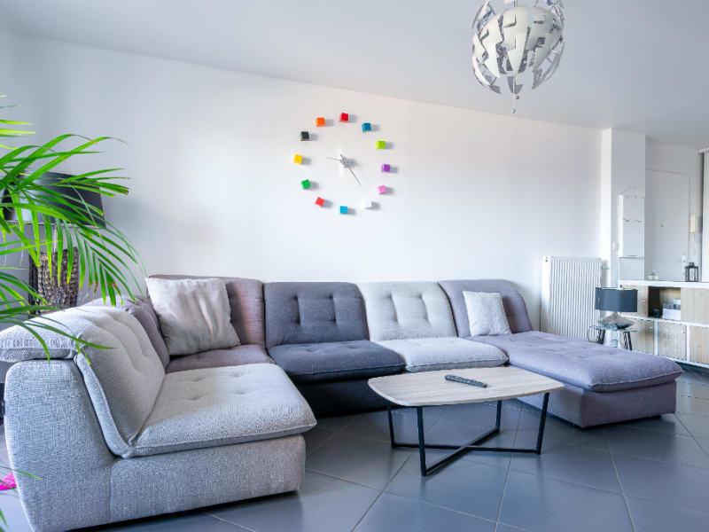 Vente appartement Noisy le grand 305000€ - Photo 9