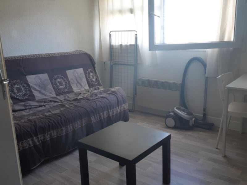 Location appartement Saint nazaire 305€ CC - Photo 1