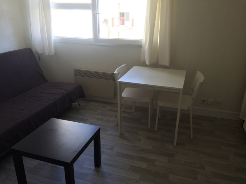 Location appartement Saint nazaire 305€ CC - Photo 4
