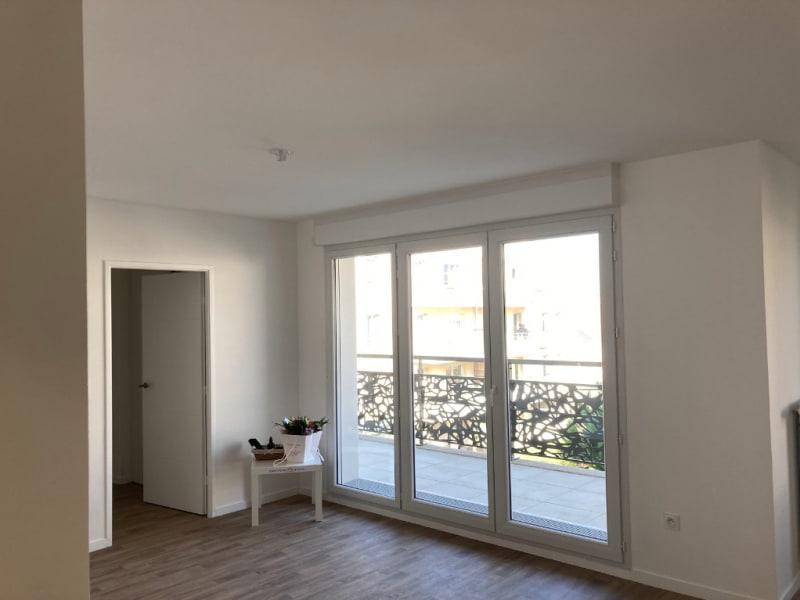 Location appartement Saint nazaire 740€ CC - Photo 2