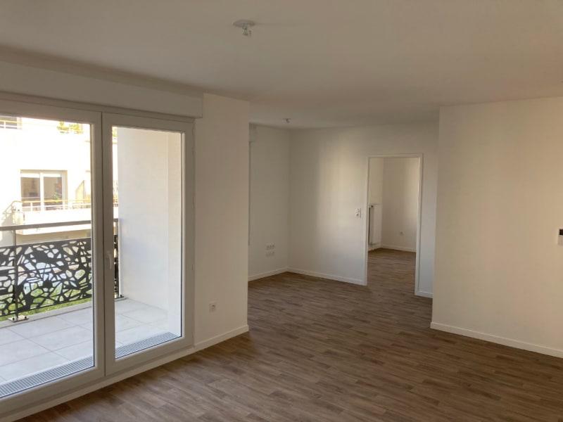 Location appartement Saint nazaire 740€ CC - Photo 3