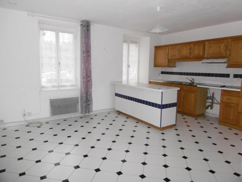 Location appartement Tarare 520€ CC - Photo 1