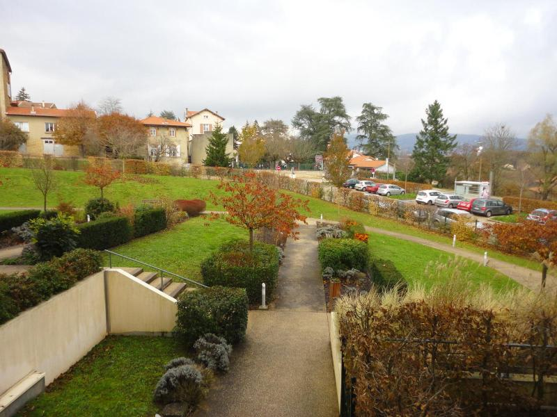 Location appartement Dardilly 715€ CC - Photo 1