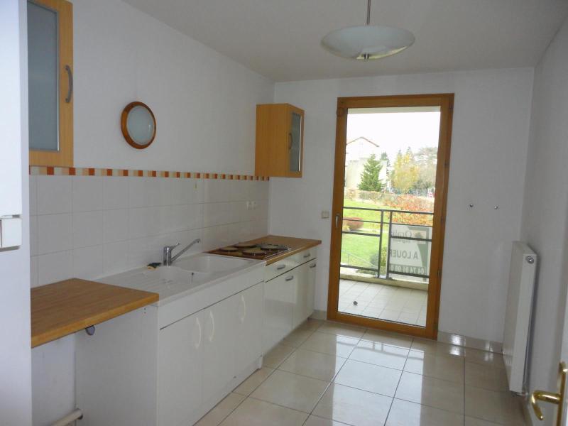 Location appartement Dardilly 715€ CC - Photo 3