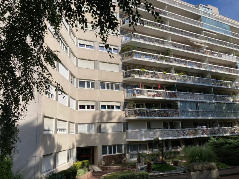Sale apartment Marly le roi 194000€ - Picture 1