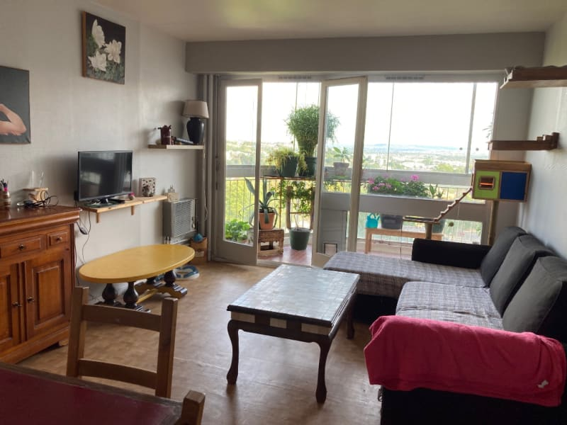Sale apartment Marly le roi 194000€ - Picture 2