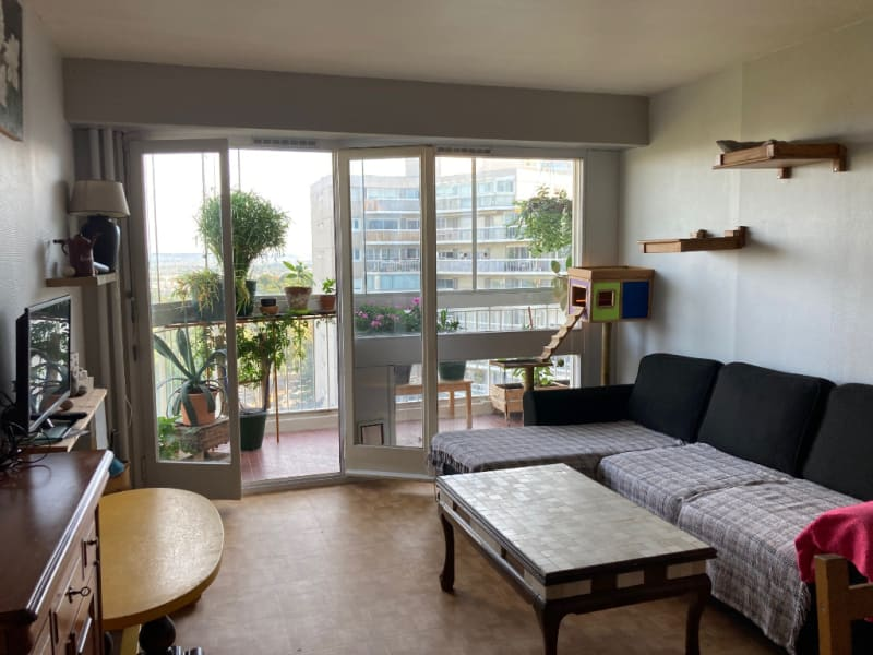Sale apartment Marly le roi 194000€ - Picture 4