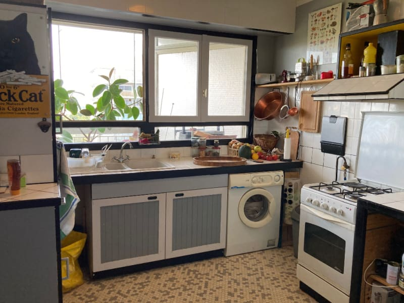 Sale apartment Marly le roi 194000€ - Picture 7