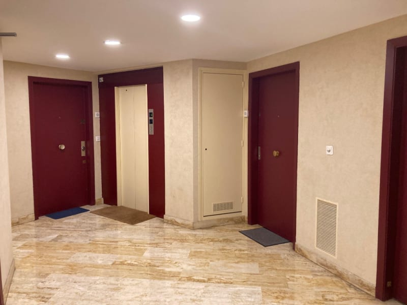 Sale apartment Marly le roi 194000€ - Picture 11