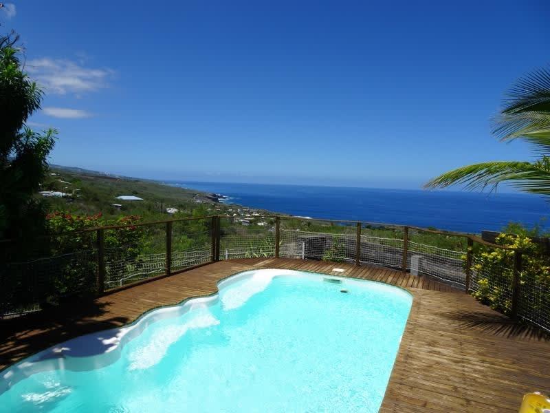 Sale house / villa La saline les bains 662400€ - Picture 1