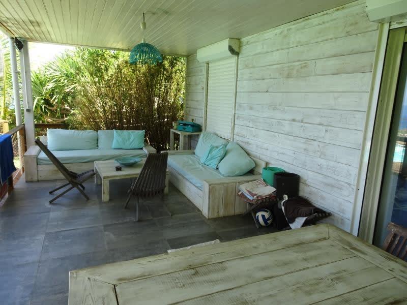 Sale house / villa La saline les bains 662400€ - Picture 2