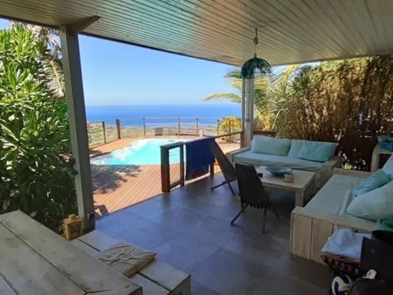 Sale house / villa La saline les bains 662400€ - Picture 3