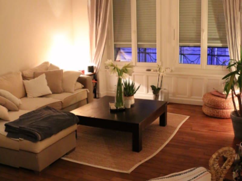 Sale apartment Saint brieuc 106000€ - Picture 1