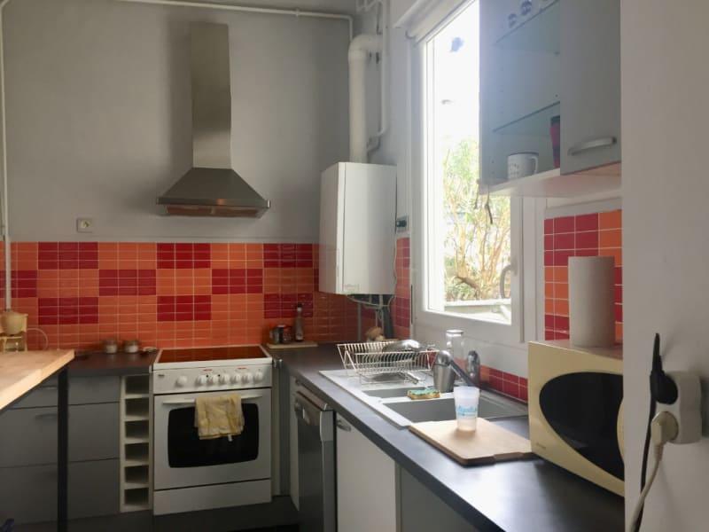Sale apartment Saint brieuc 106000€ - Picture 2