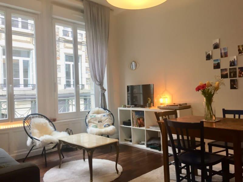 Sale apartment Saint brieuc 106000€ - Picture 3