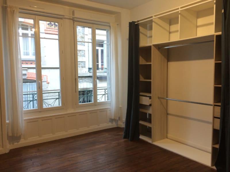 Sale apartment Saint brieuc 106000€ - Picture 4