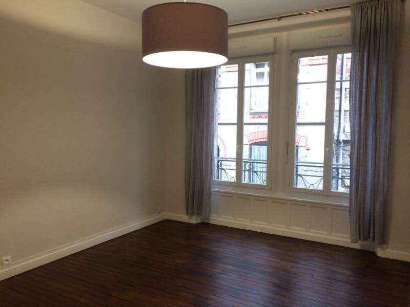 Sale apartment Saint brieuc 106000€ - Picture 5