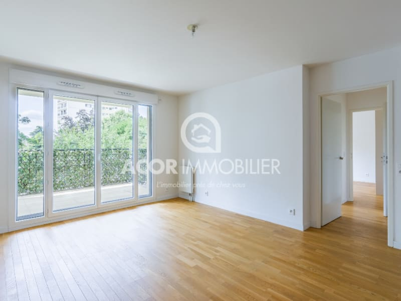 Vente appartement Chatillon 434000€ - Photo 1