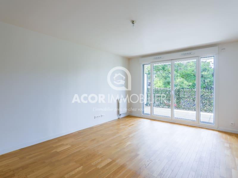 Vente appartement Chatillon 434000€ - Photo 2