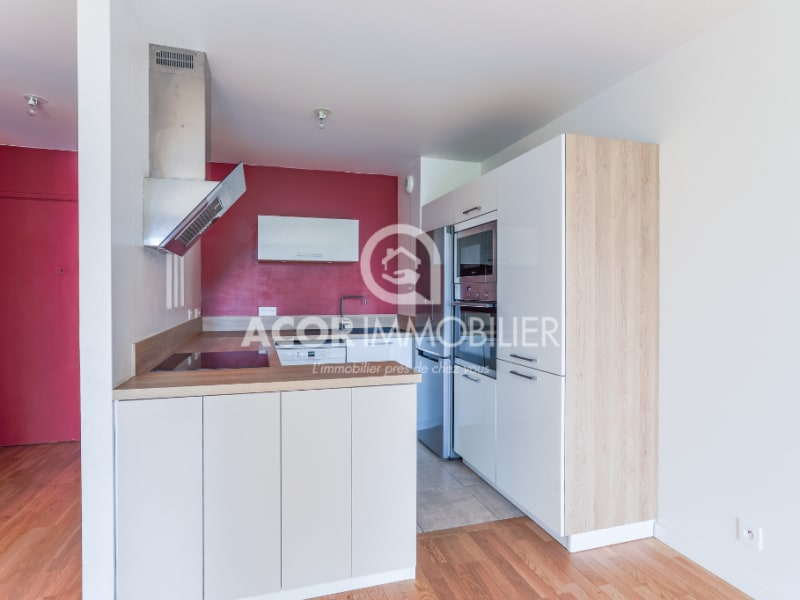 Vente appartement Chatillon 434000€ - Photo 5