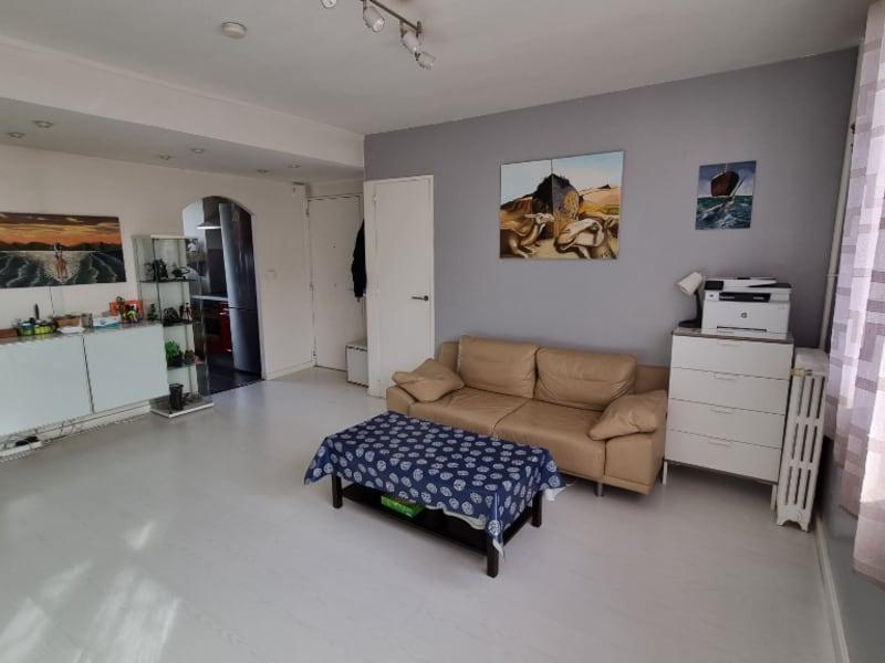 Vente appartement Chatillon 310000€ - Photo 2