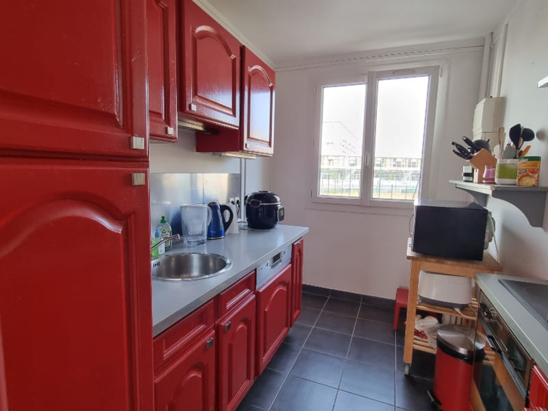 Vente appartement Chatillon 310000€ - Photo 3