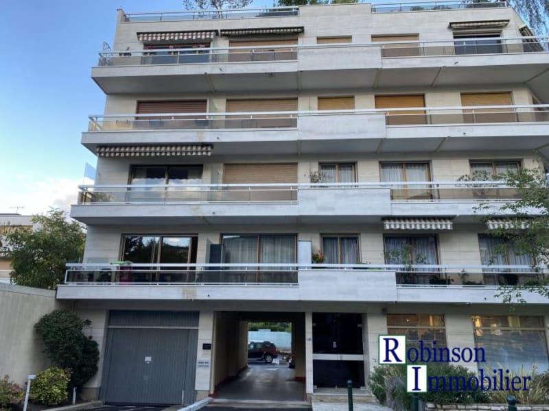 Vente appartement Le plessis-robinson 187200€ - Photo 1