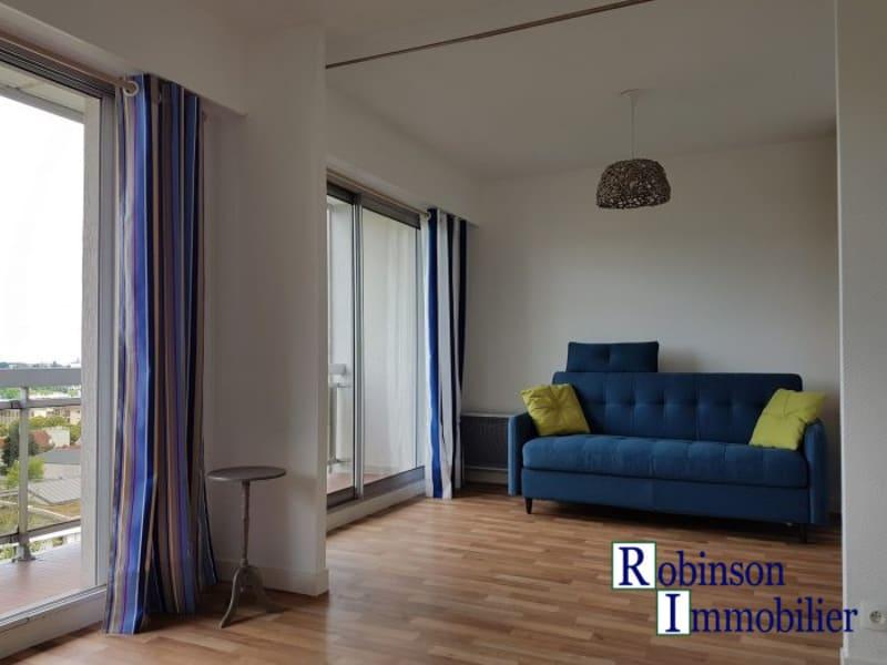 Location appartement Chatenay malabry 912€ CC - Photo 1