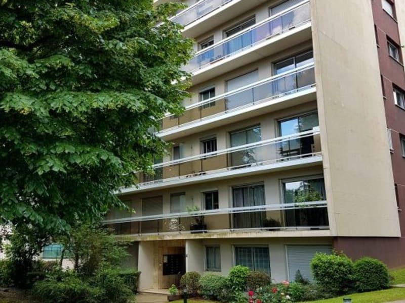 Location appartement Chatenay malabry 912€ CC - Photo 2