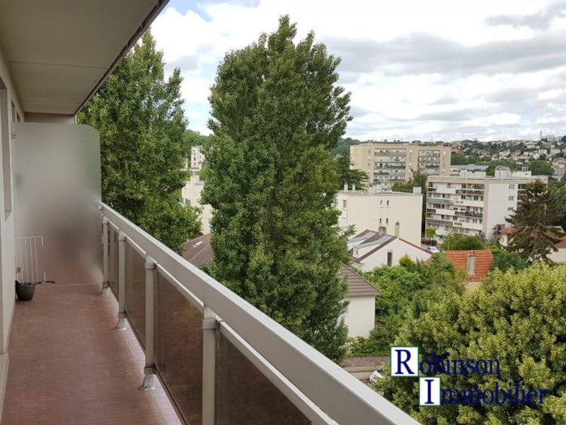 Location appartement Chatenay malabry 912€ CC - Photo 5