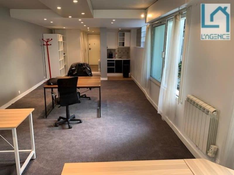 Rental office Boulogne billancourt 1050€ HC - Picture 3