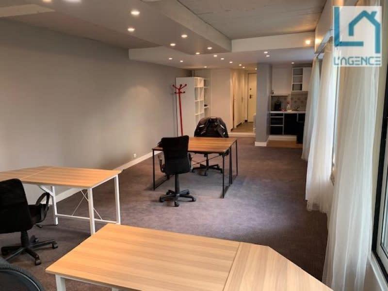 Rental office Boulogne billancourt 1050€ HC - Picture 5