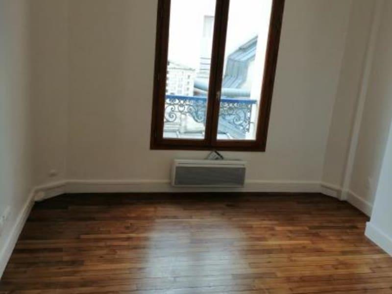 Location appartement Paris 20ème 1057€ CC - Photo 4