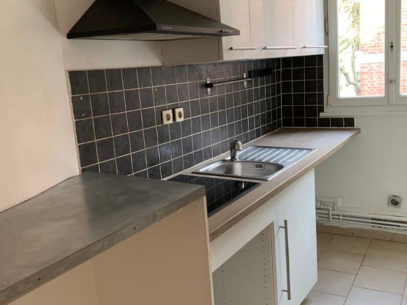 Location appartement Saint ouen sur seine 850€ CC - Photo 2