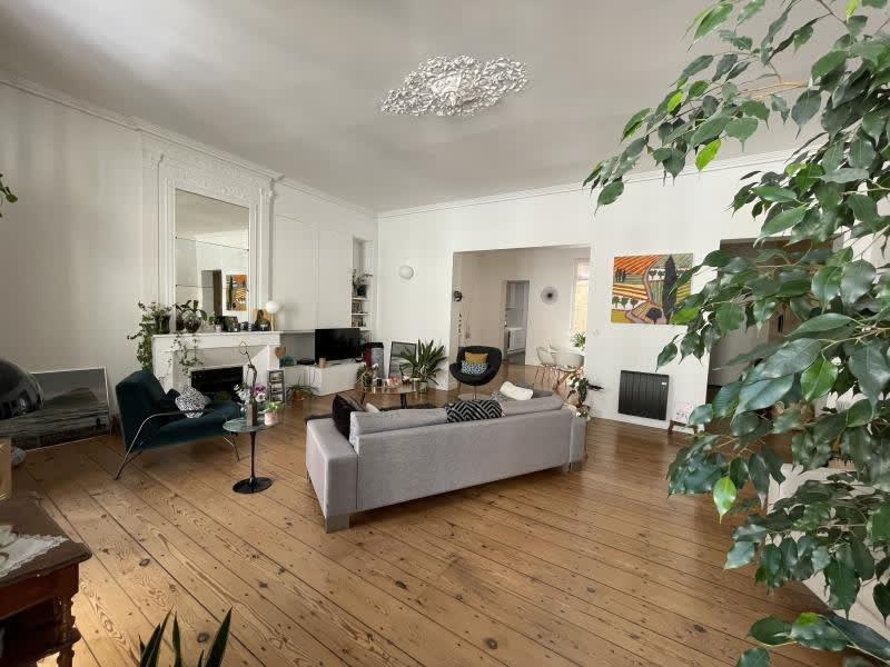Sale apartment Bordeaux 830000€ - Picture 2