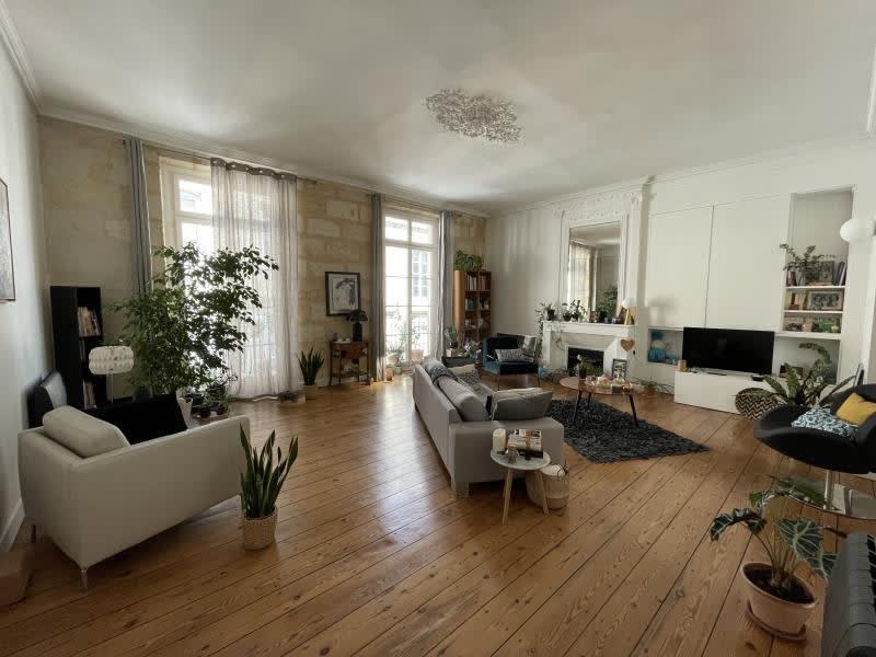 Sale apartment Bordeaux 830000€ - Picture 3