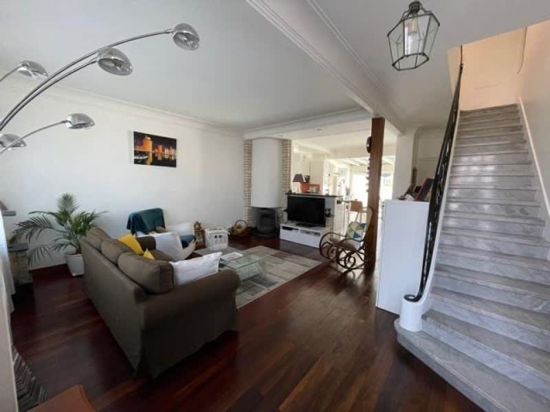 Sale house / villa Merignac 495000€ - Picture 3